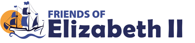 Friends of Elizabeth II